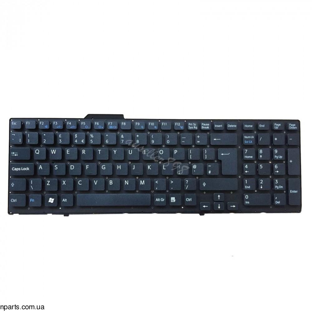 Клавиатура для ноутбука Sony Vaio VPC-F11HGX VPCF11HGX VPC-F115FM VPCF115FM Series - 1