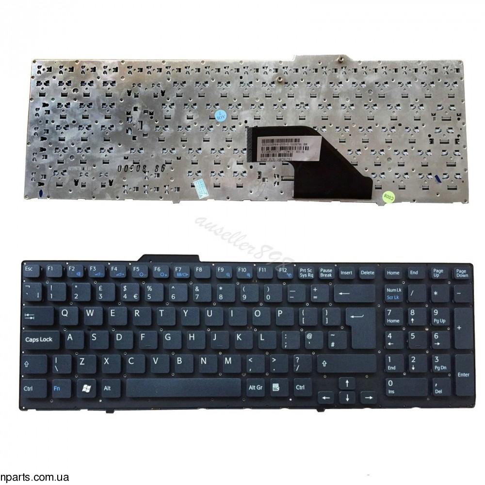 Клавиатура для ноутбука Sony Vaio VPC-F11HGX VPCF11HGX VPC-F115FM VPCF115FM Series - 2