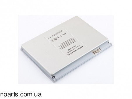 Батарея Apple MacBook Pro 17 A1151 A1189 10.8V 5800mAh Silver
